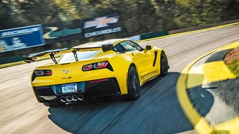 Corvette C7 Zr1 >> Chevrolet Corvette C7 Zr1 2019 Review The Ultimate