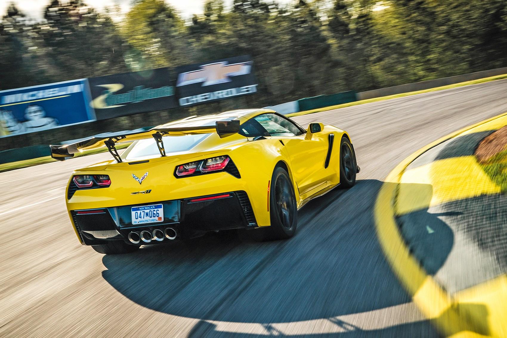 Kelebihan Kekurangan Chevrolet Corvette C7 Murah Berkualitas