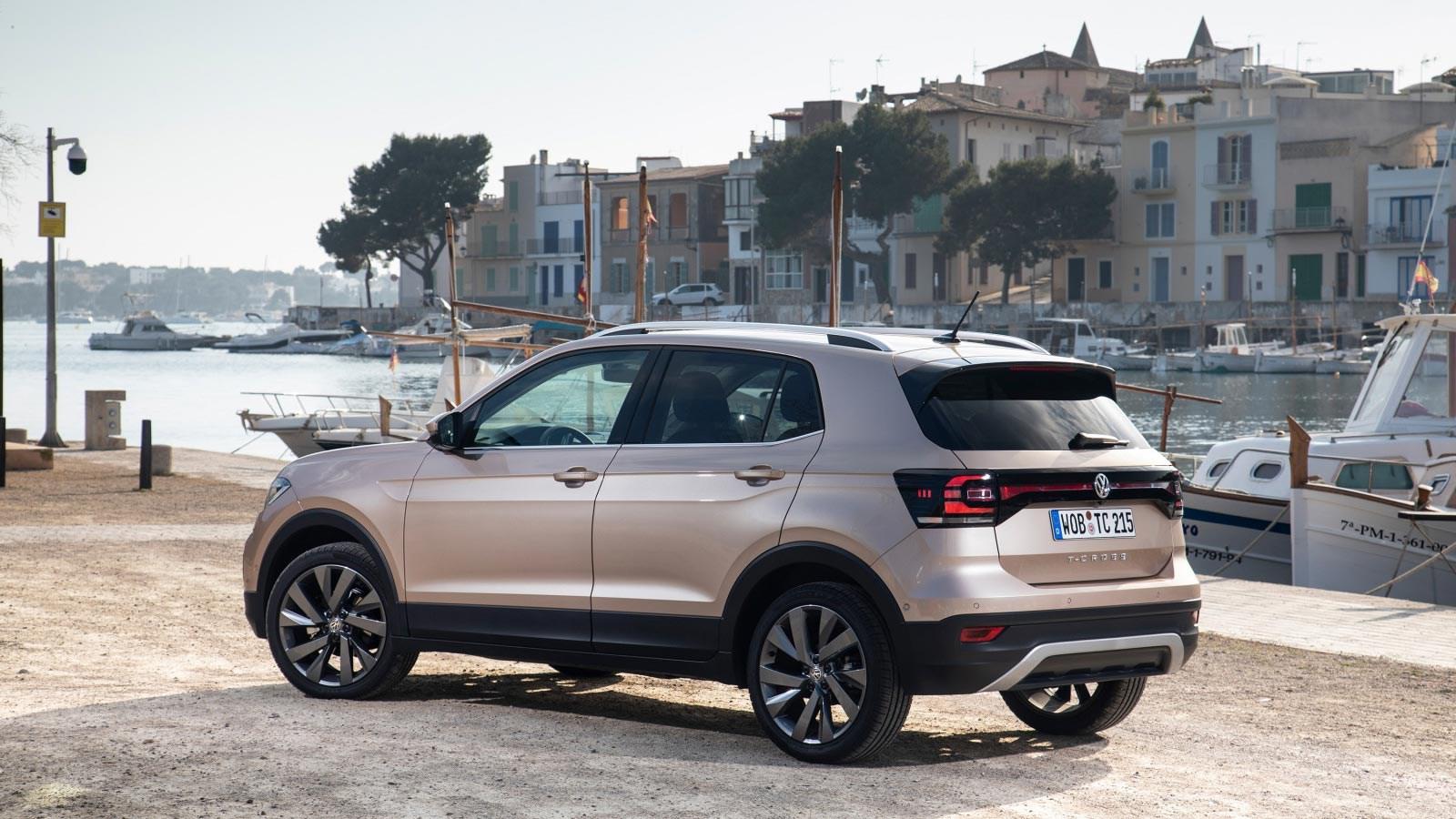 VW T-Cross review 2019 | CAR Magazine