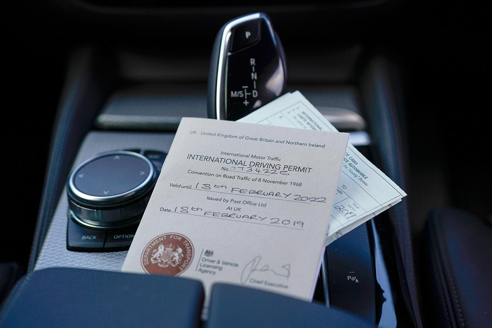 International Driving Permit Why You Might Need One After Brexit Getty