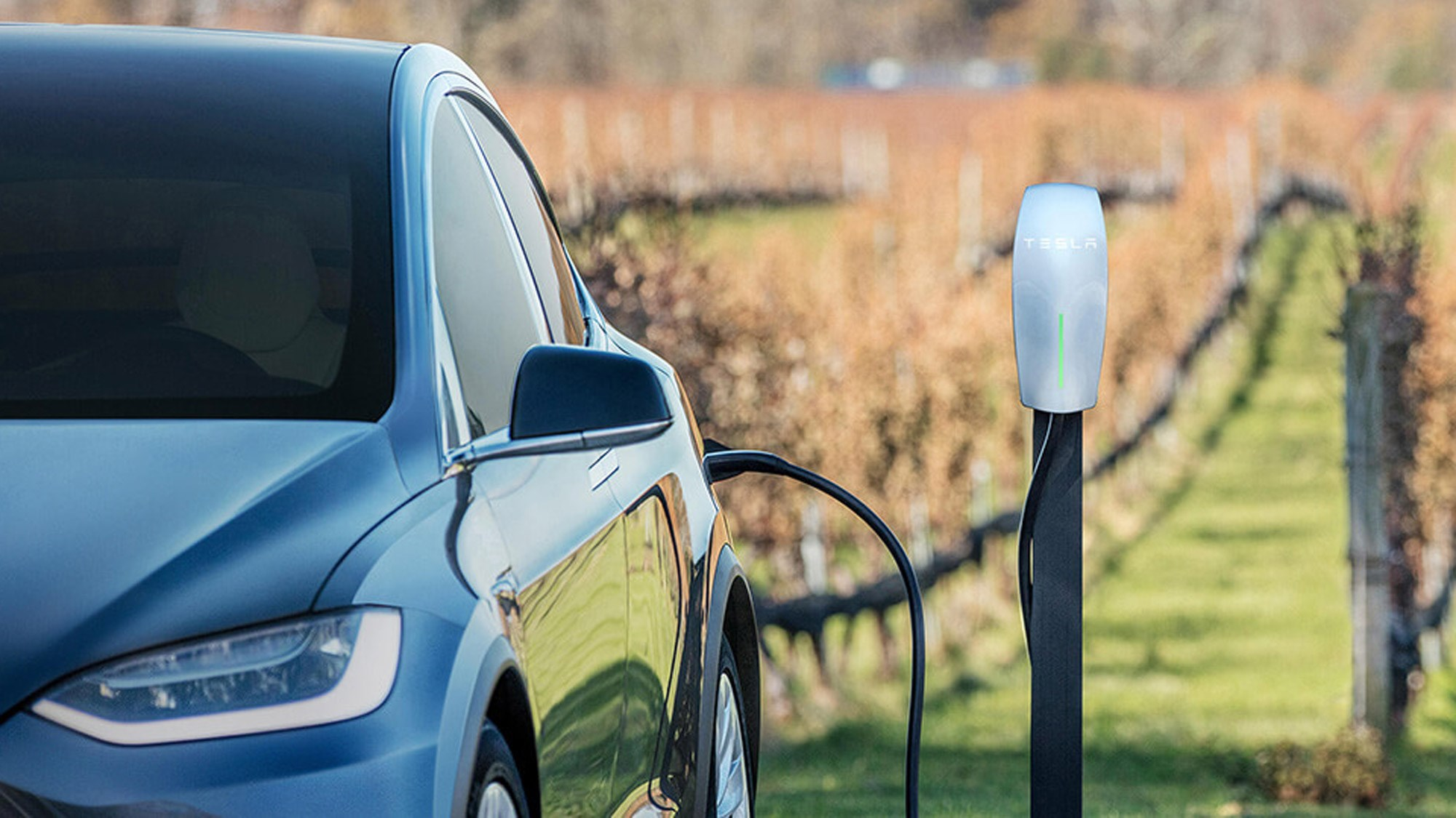 Free Tesla Supercharging for all Model S and X   CAR Magazine
