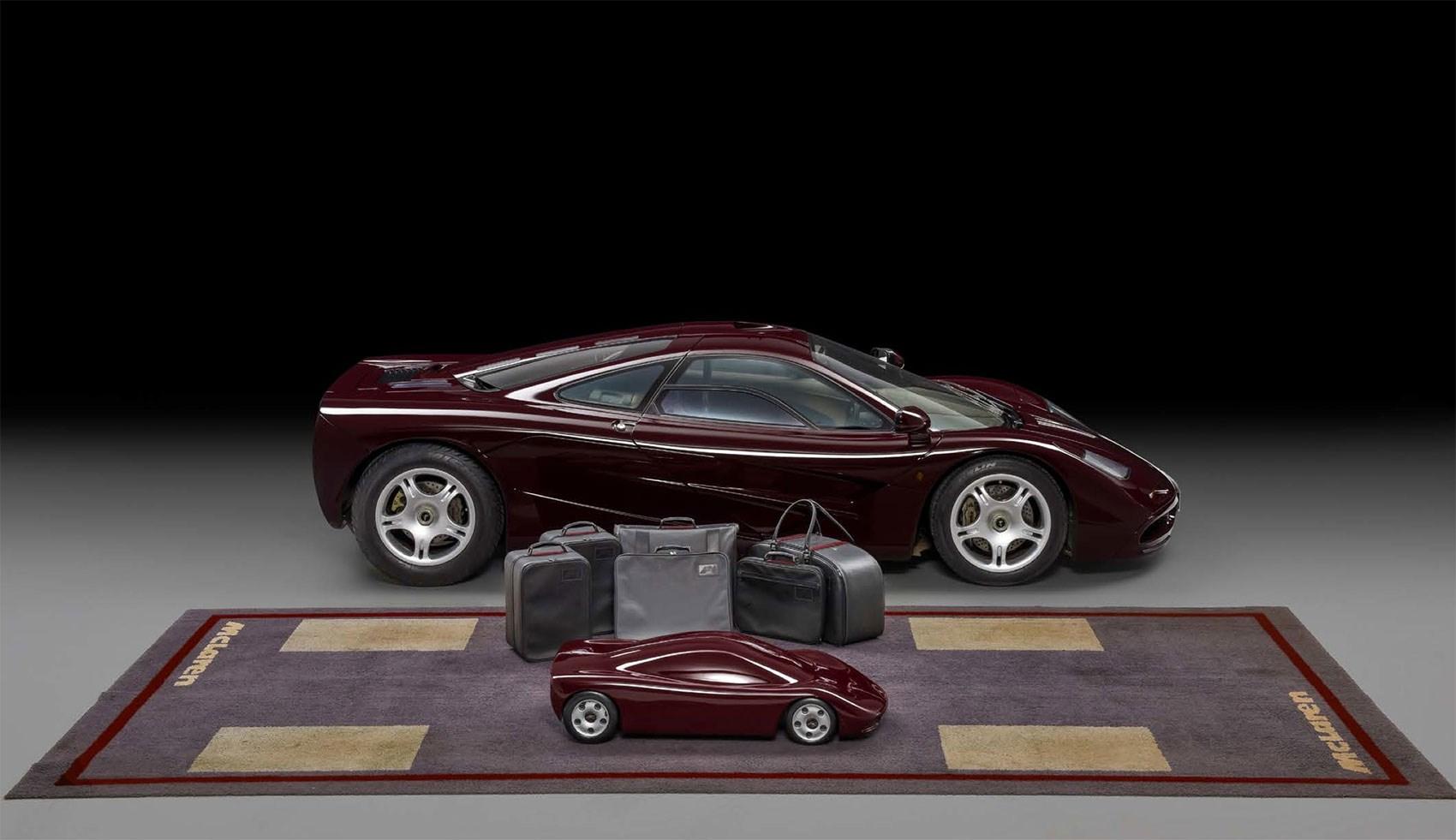 Rowan atkinson cars