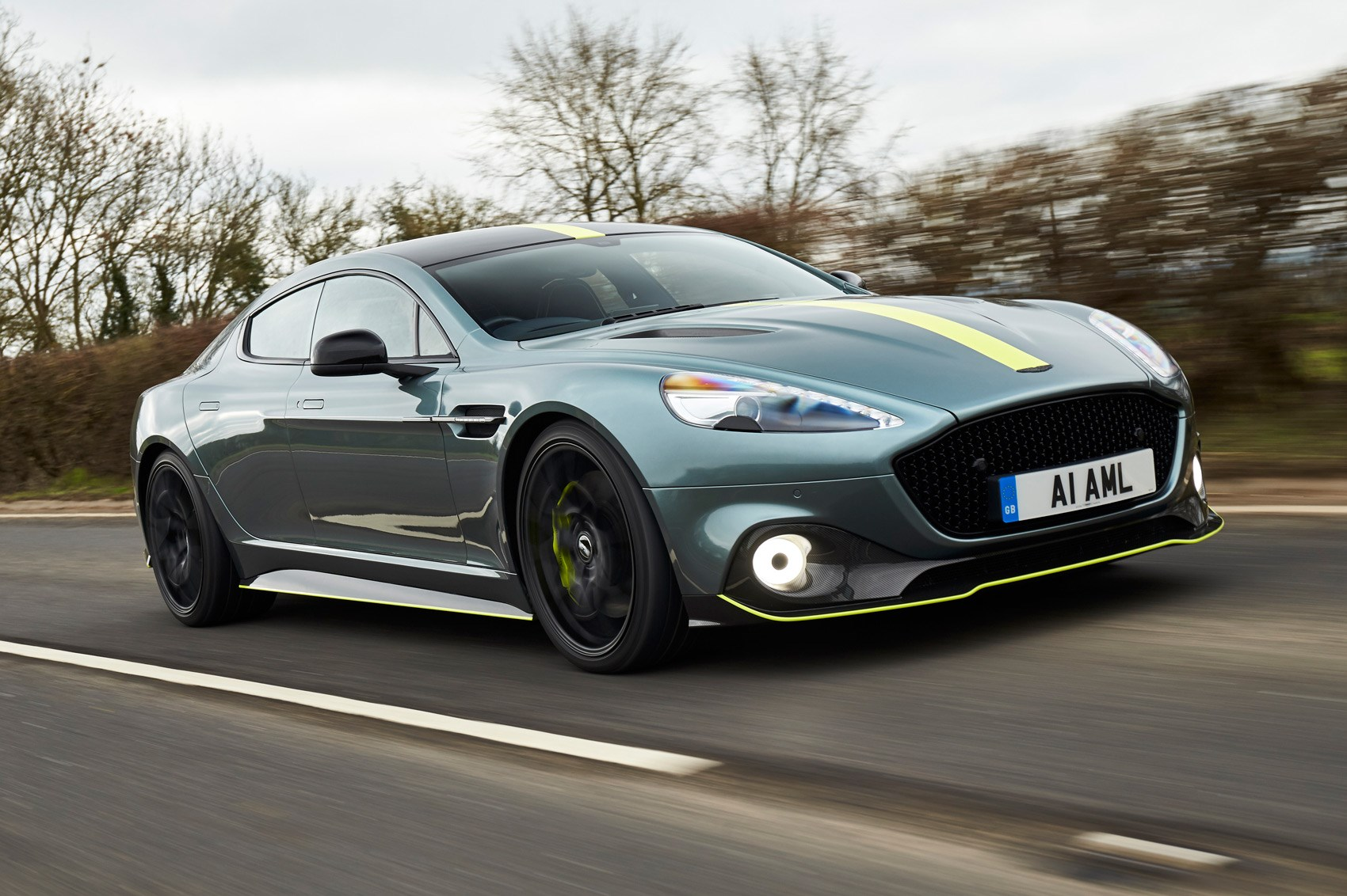 Aston Martin Rapide AMR (13) review: the fat lady sings ... | aston martin rapide review