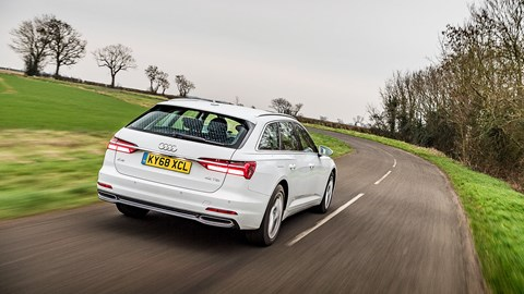 Audi A6 Avant long-term test