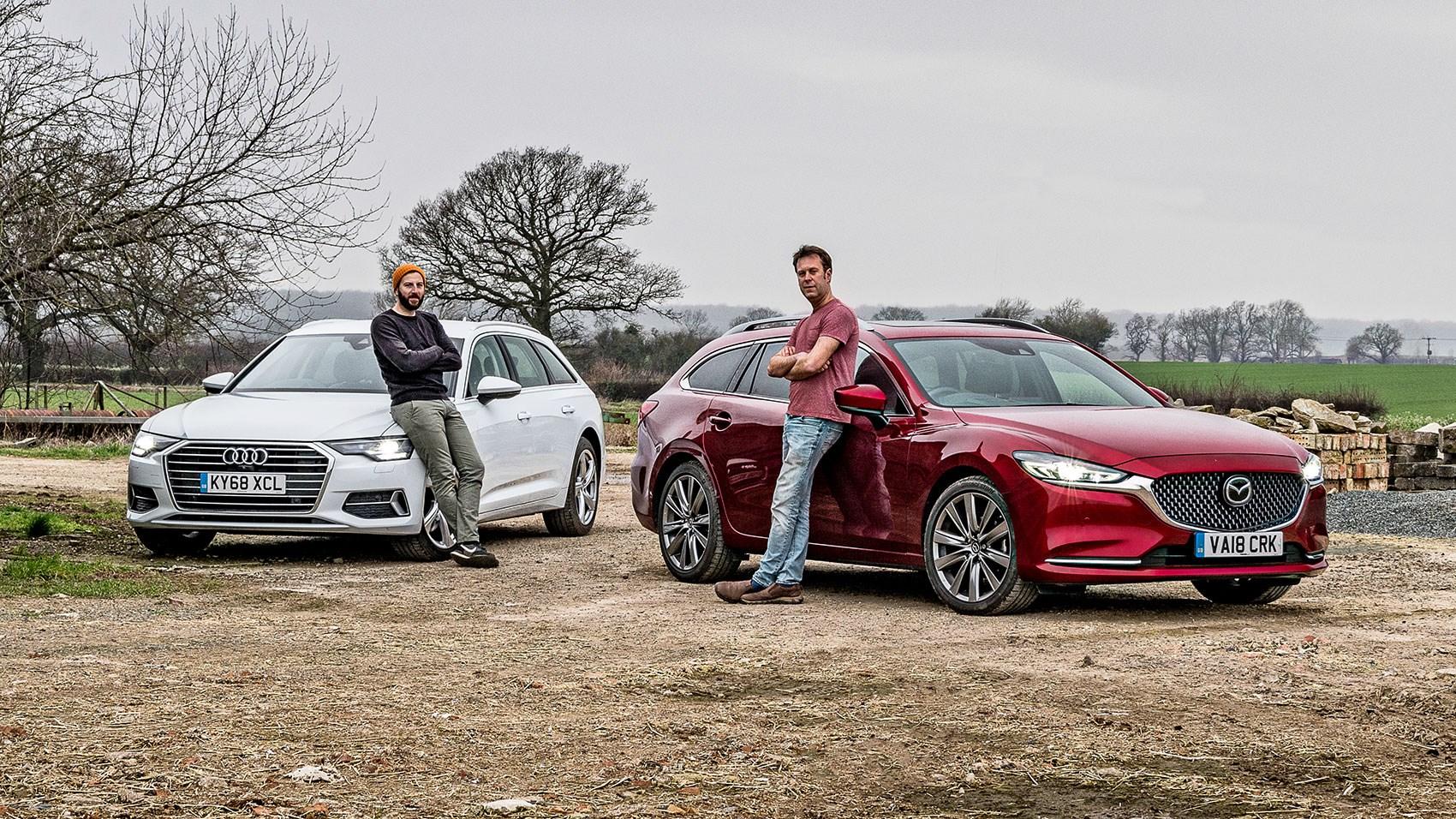Audi A6 Avant 2019 long-term test | CAR Magazine