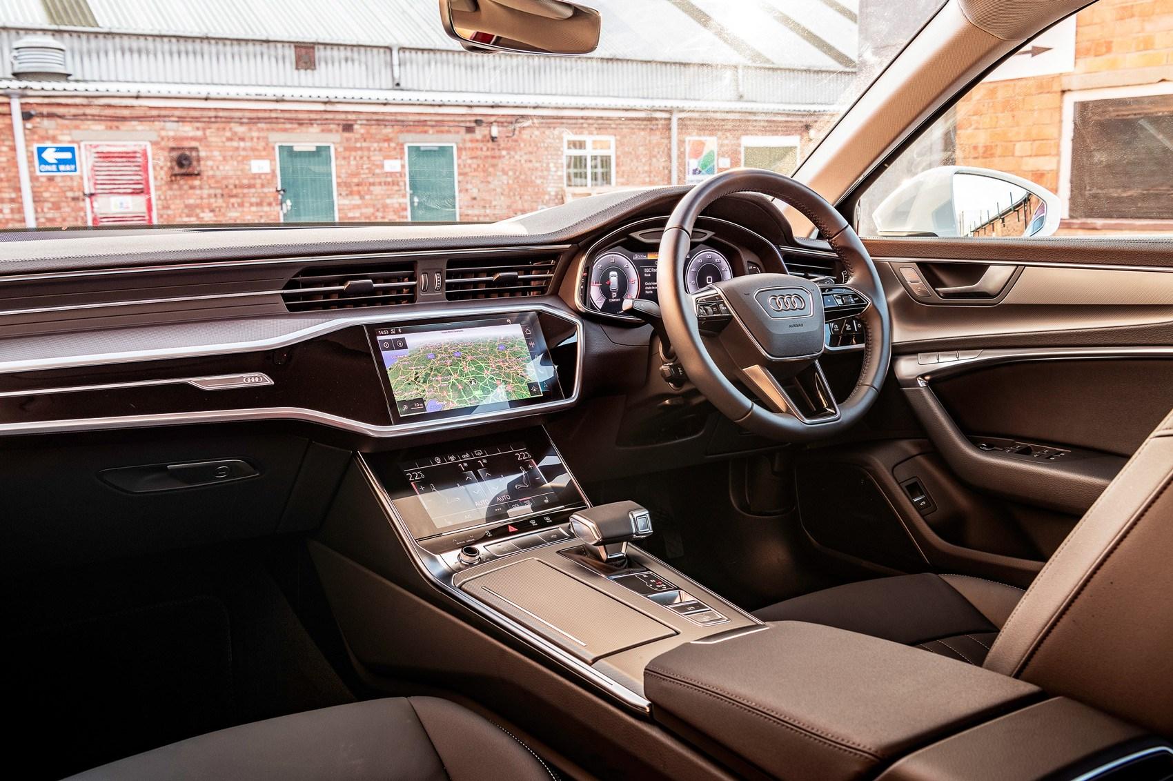 New Audi A6 Avant Long Term Review 2020 Car Magazine