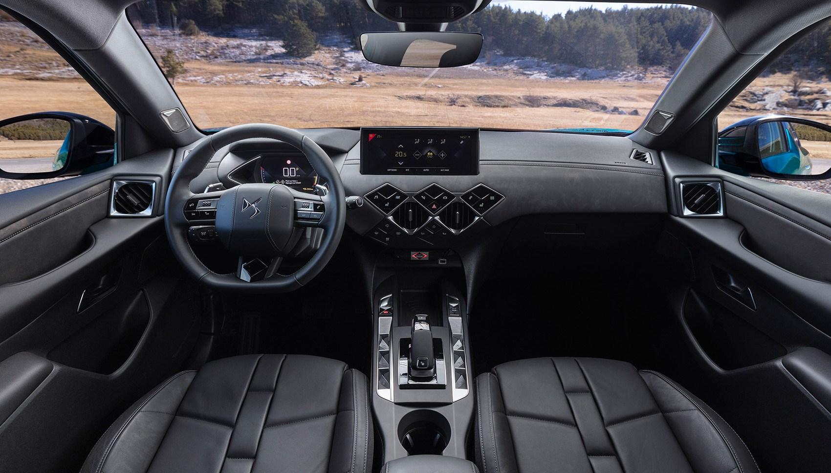 Ds 3 Crossback 2019 Review Au Revoir Hatch Bonjour Suv
