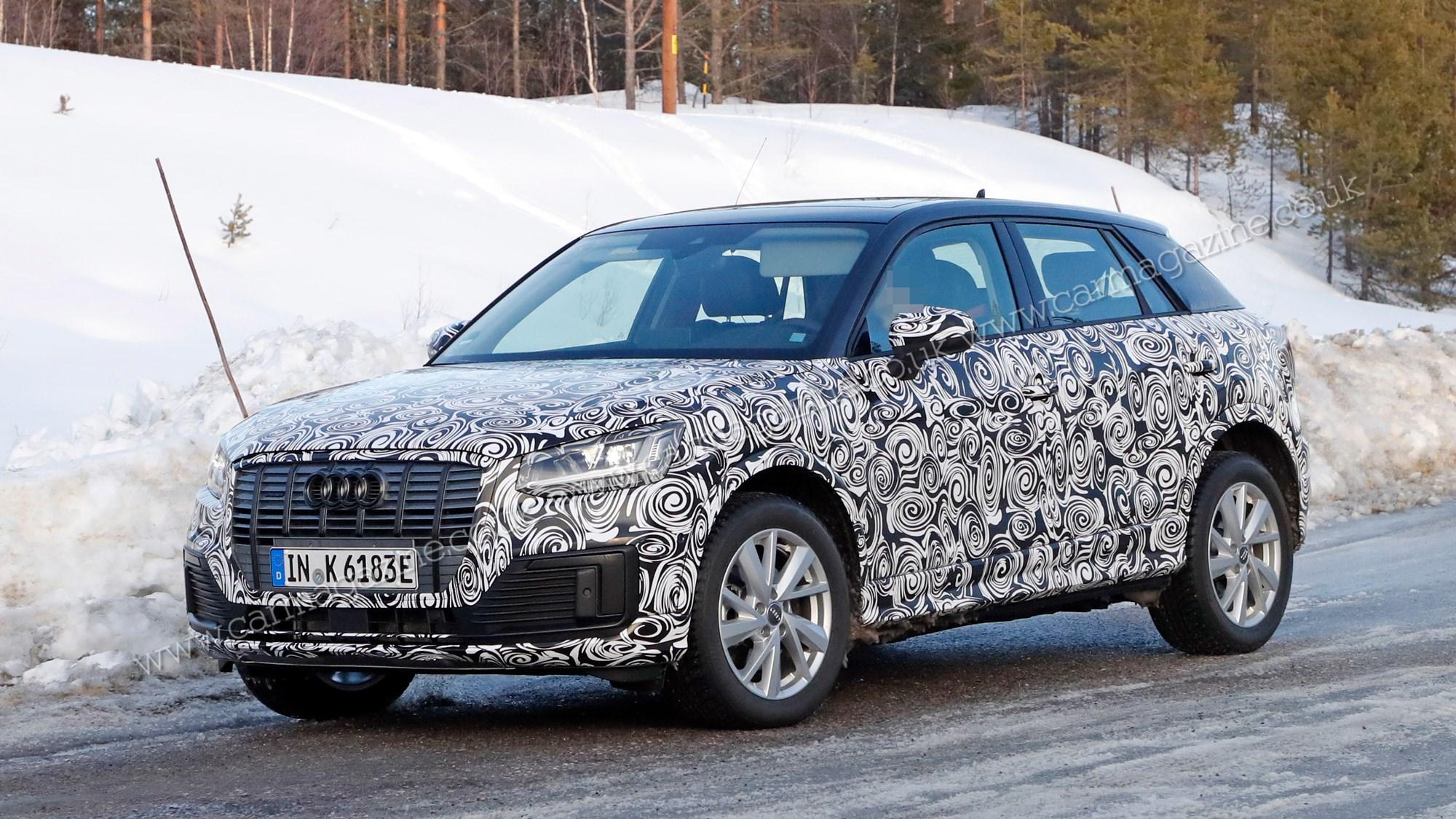 Kelebihan Kekurangan Audi Baby Perbandingan Harga