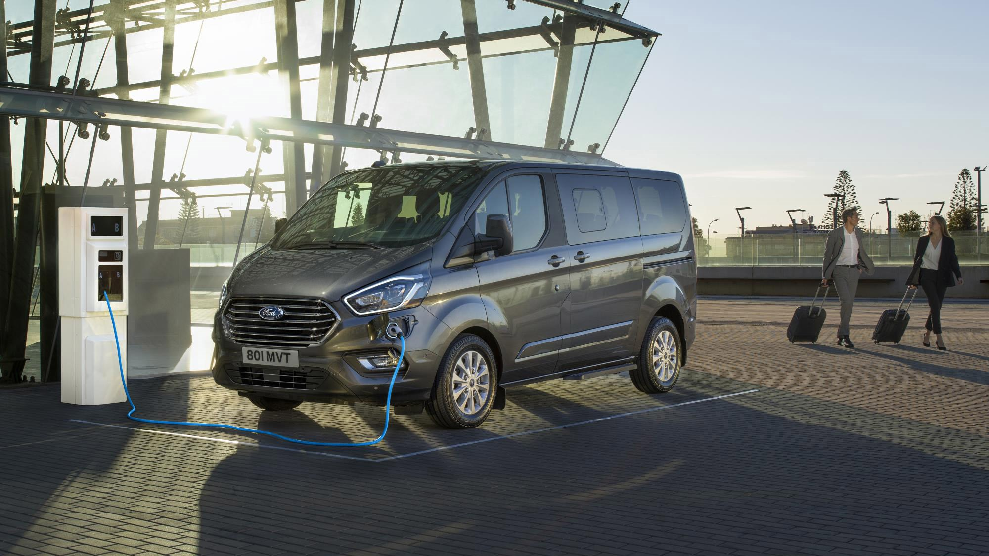 Ford S Electric Push From Famine To Feast In A Single Day Car Magazine