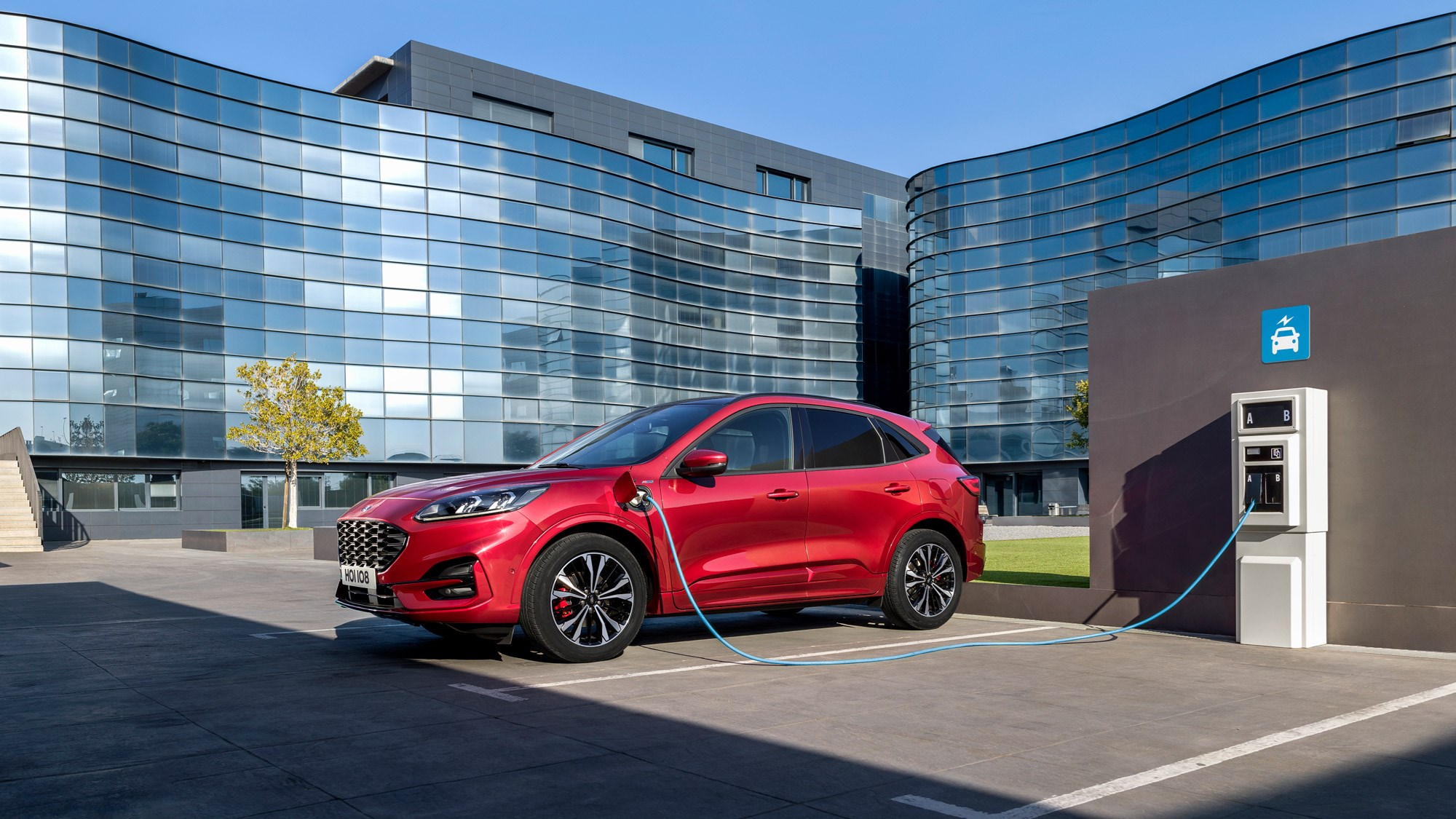 Ford S Electric Push From Famine To Feast In A Single Day