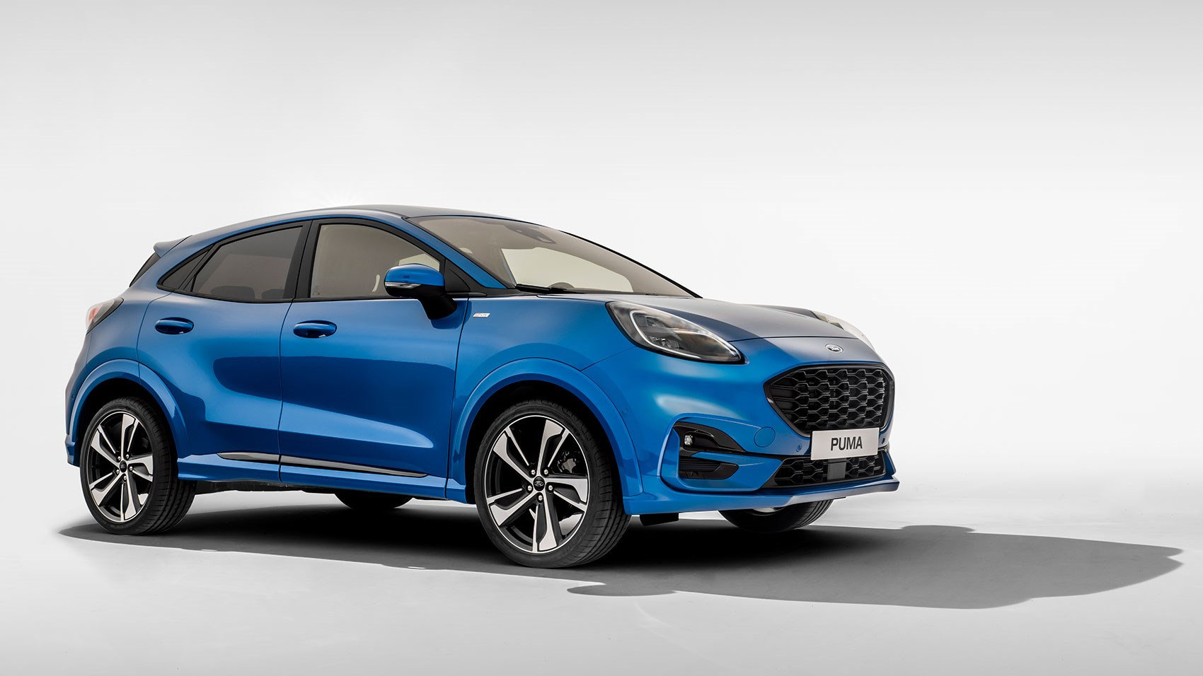 New Ford Puma: everything you need to know   CAR Magazine