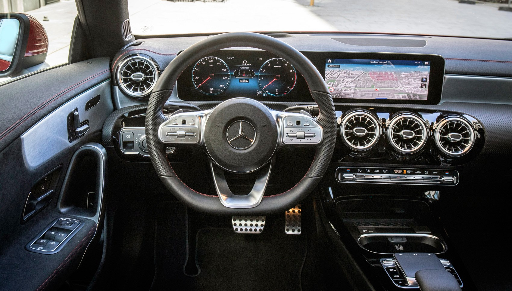 Mercedes CLA (2019) review: first drive of four-door coupe ...