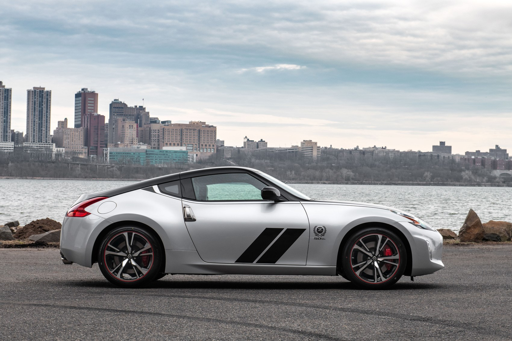 Nissan 370z Gets 50th Anniversary Model Car Magazine