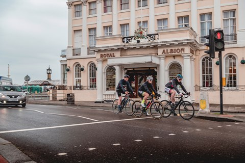 Discovery cycling brighton