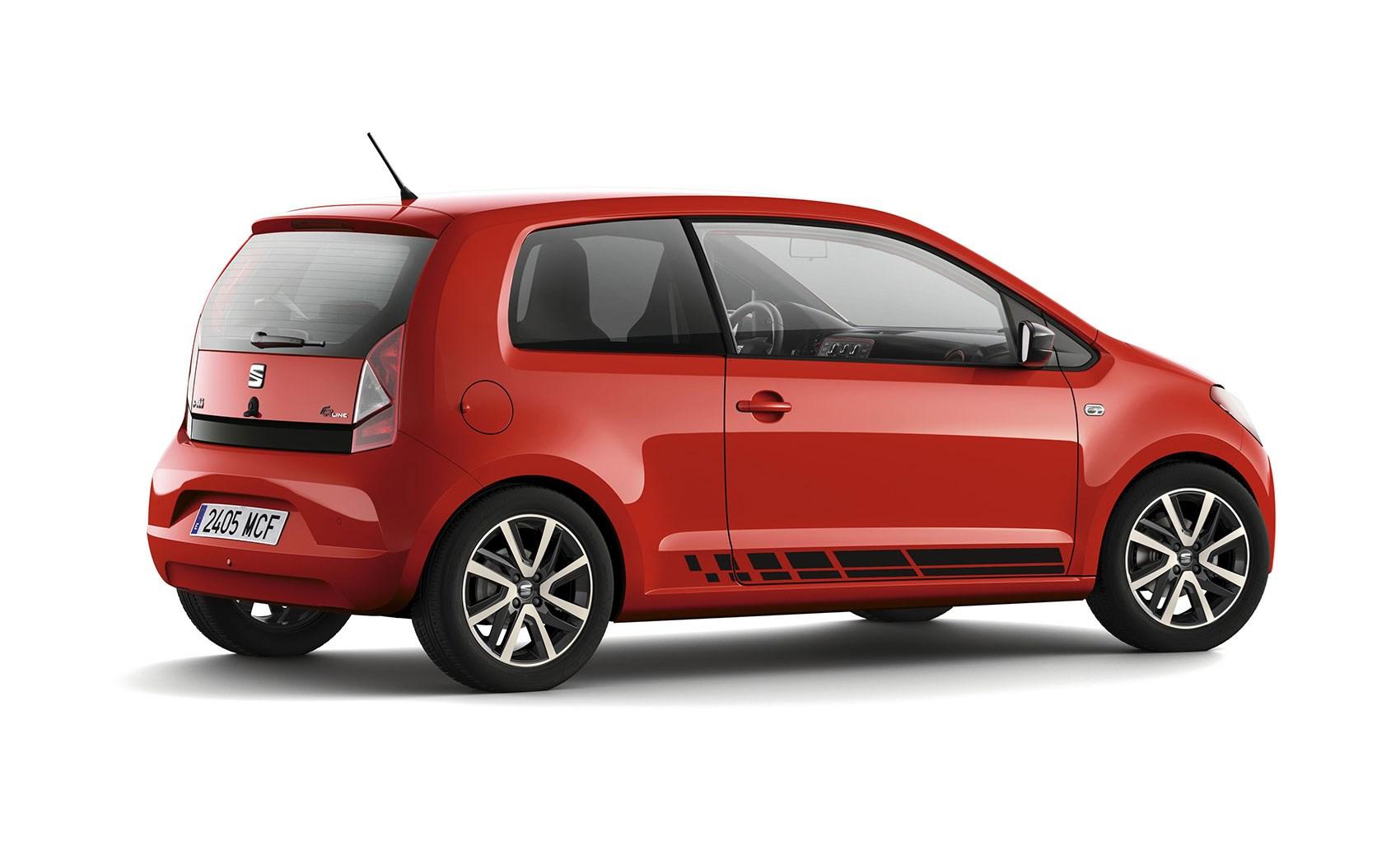 Electric Vw Up Seat Mii Skoda Citigo Car Magazine
