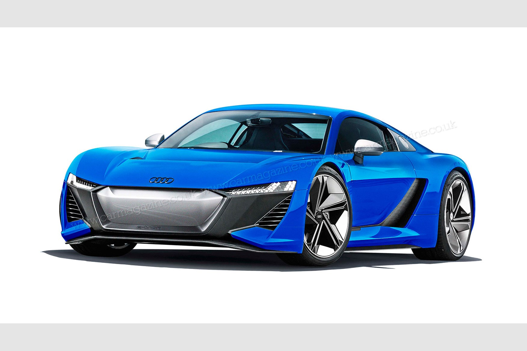 rimac approached to help audi launch r8