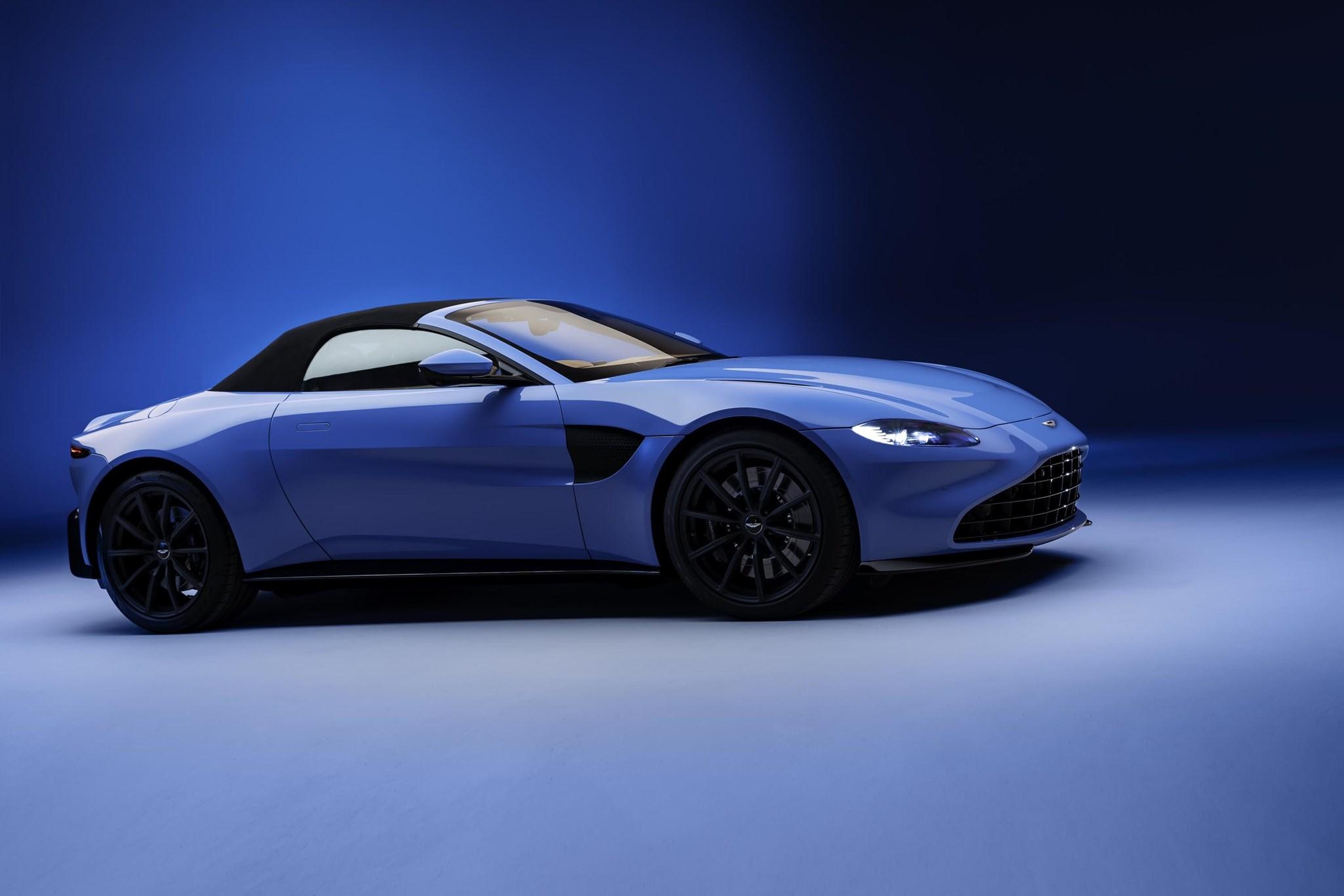 Aston Martin Vantage The Full Car Debrief Car Magazine