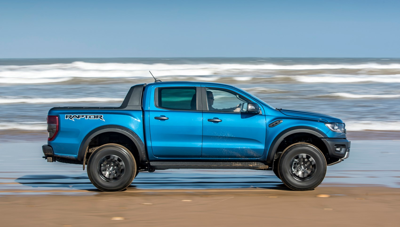 Ford Ranger Raptor Pickup 2019 Review Whats That Coming