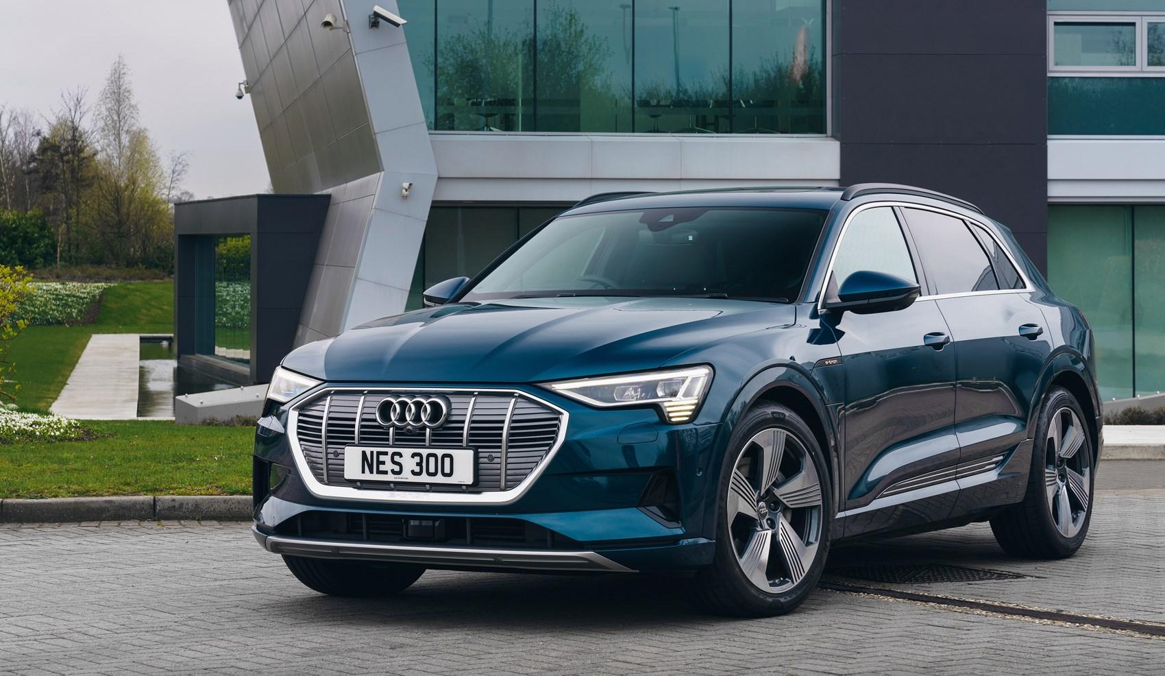 Longest Range Electric Cars 2020 Car Magazine
