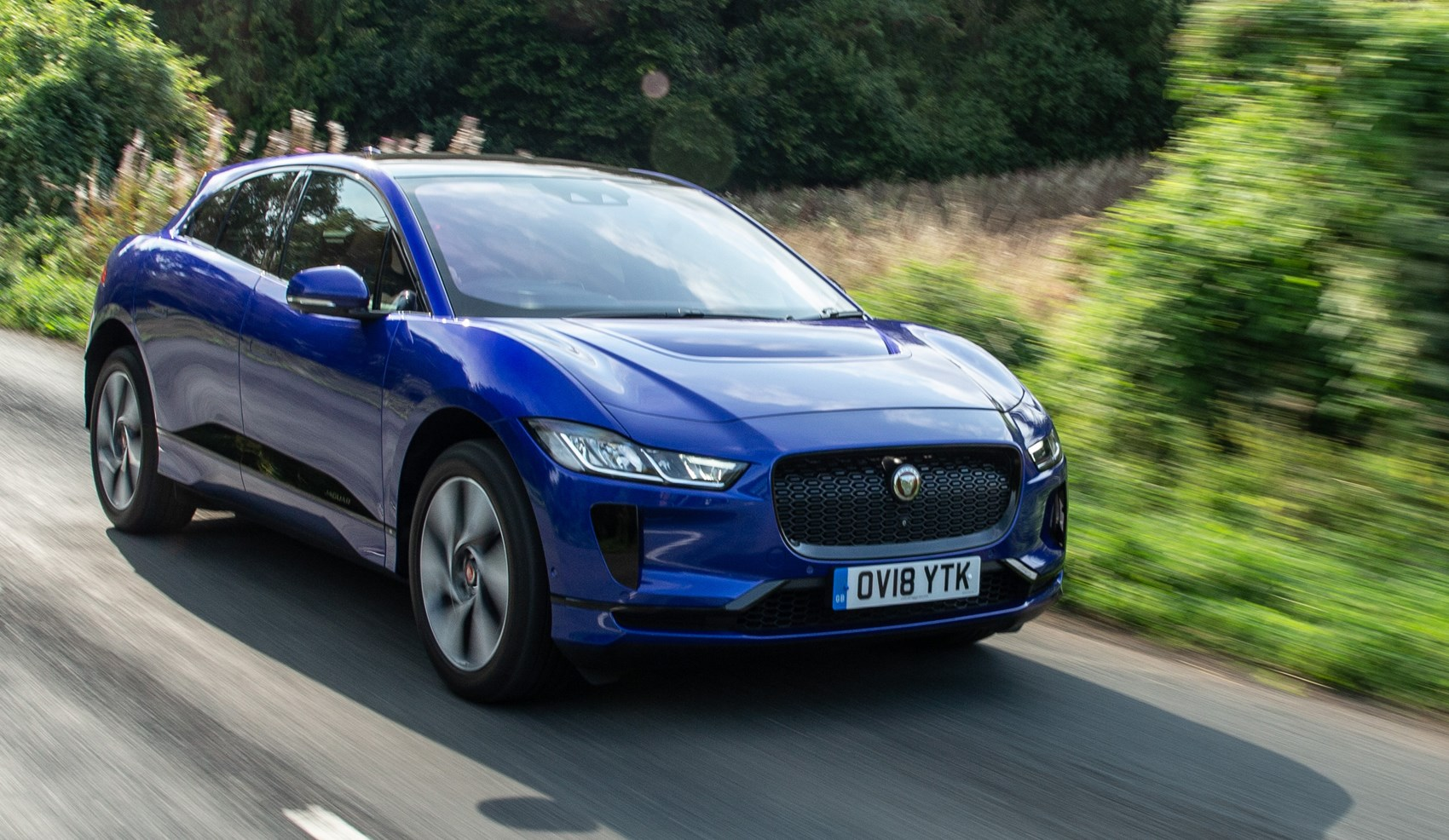 The Longest Range Electric Cars Of 2019 New Evs With The