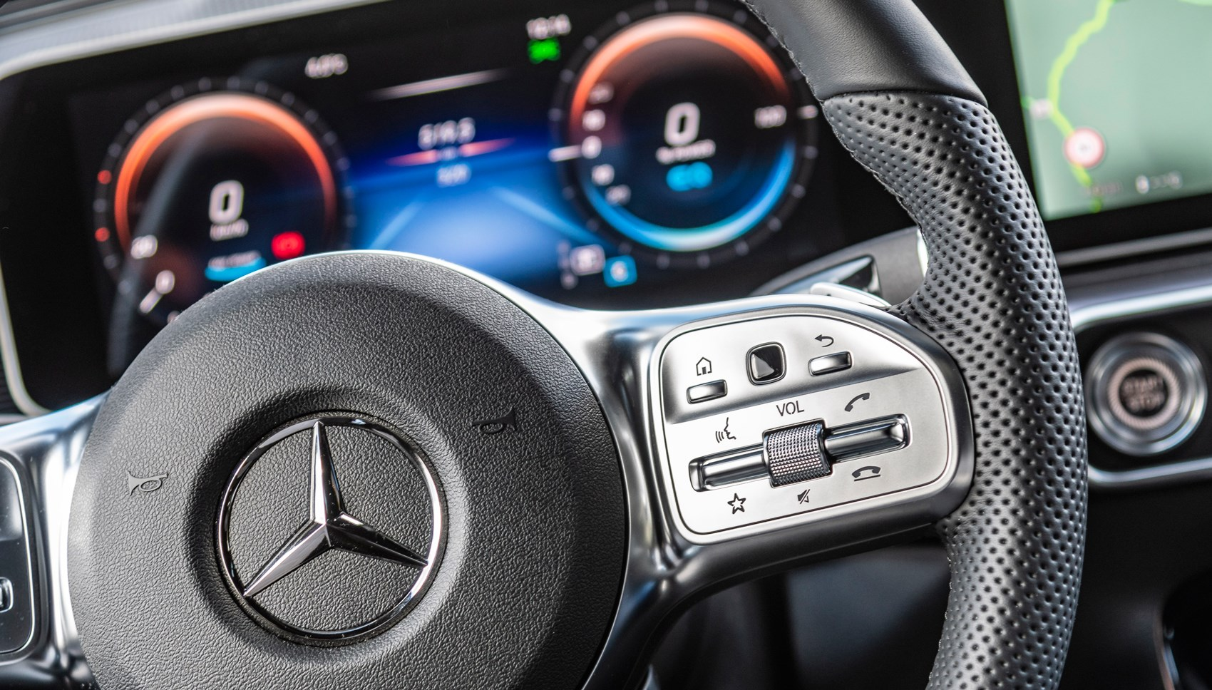 Mercedes EQC (2019) review: as you were   CAR Magazine