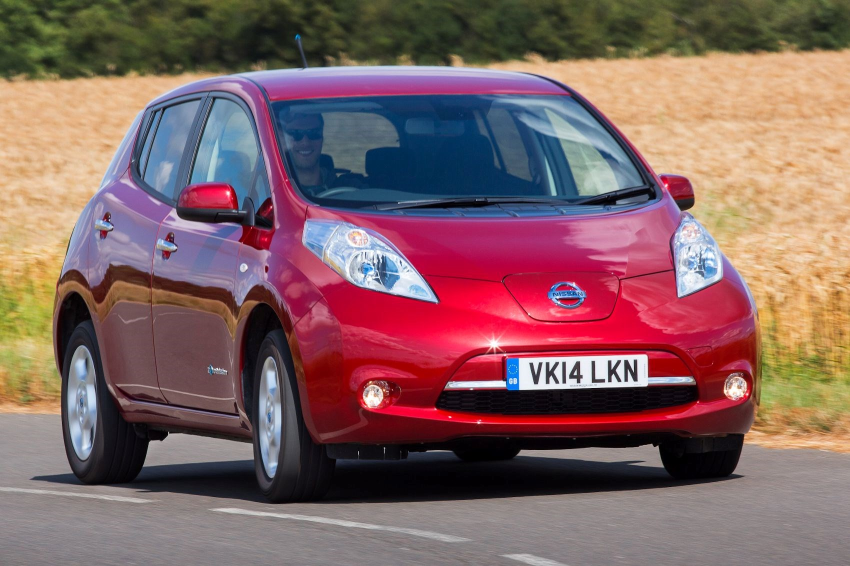 Best Used Electric Cars 2021 Car Magazine