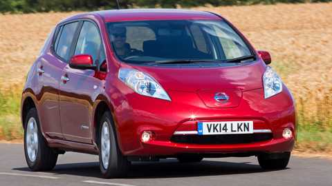 Electric Cars Ev Buying Advice And Information Car Magazine