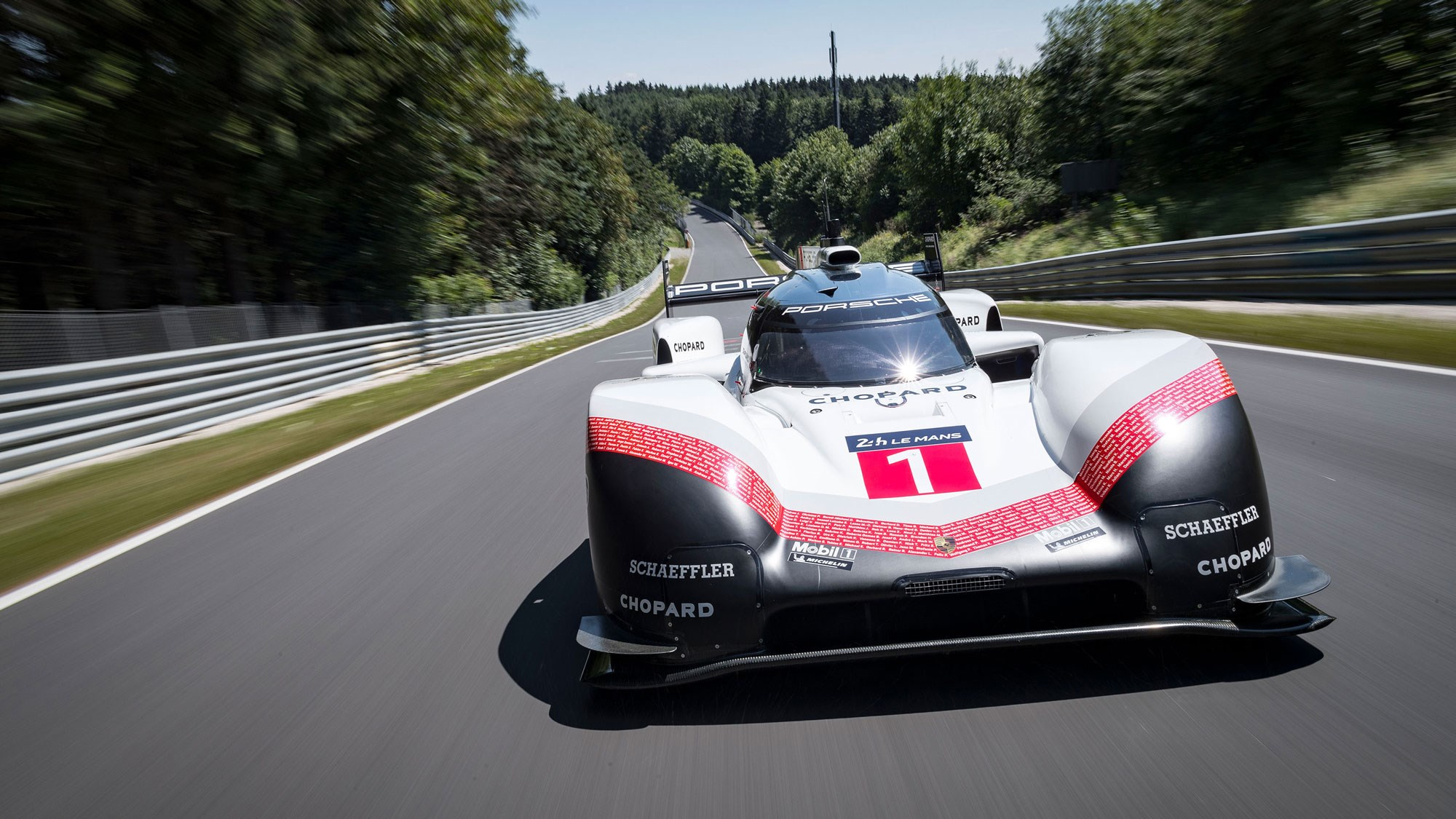 Fastest Nürburgring lap times: which are the quickest cars? | CAR
