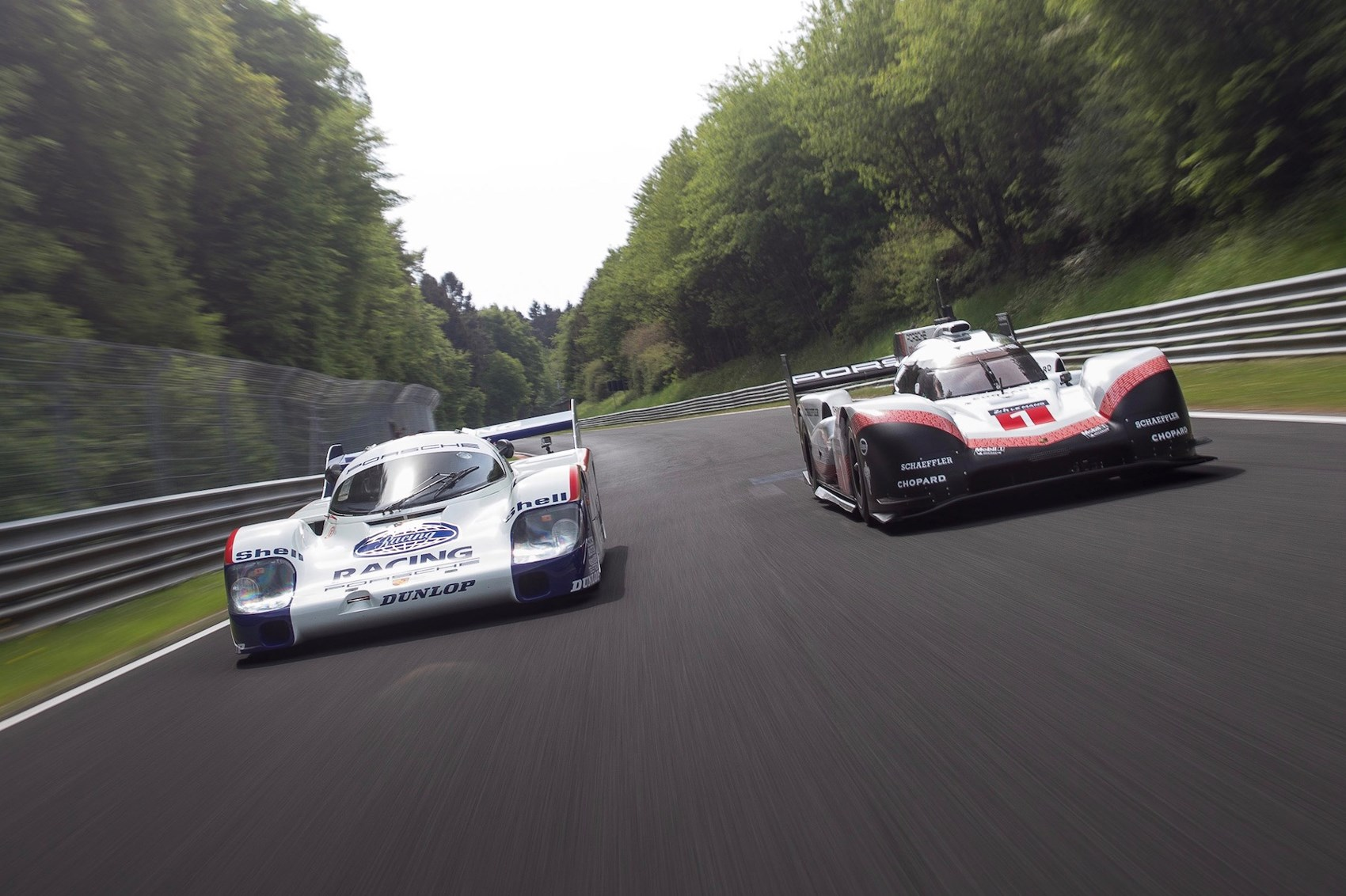 Fastest Nürburgring Lap Times Which Are The Quickest Cars