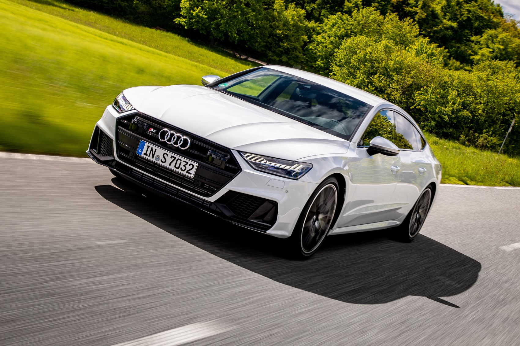 new audi s7 sportback review  2020