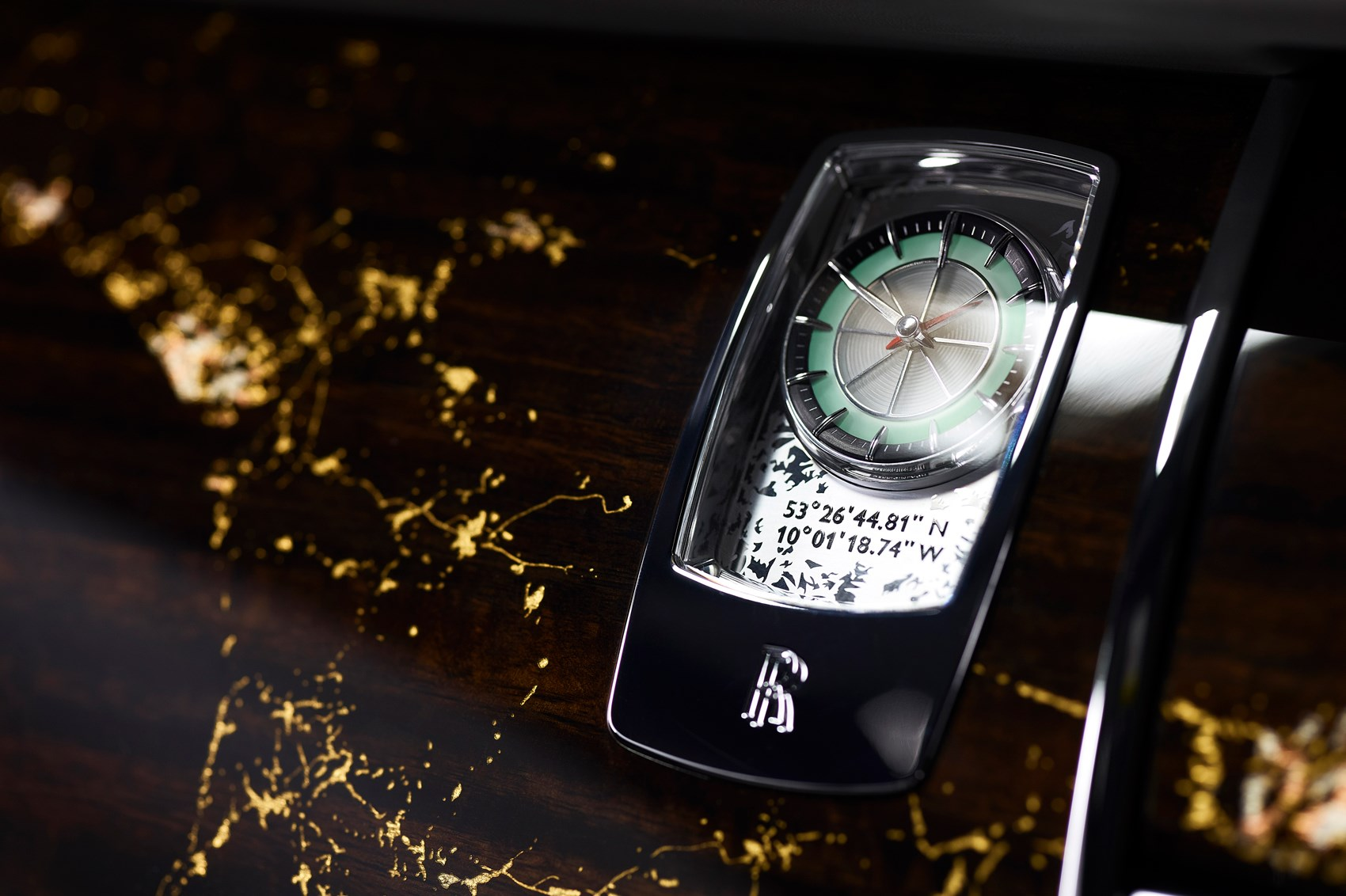 Rolls Royce Unveils Wraith Eagle Viii Editions Car Magazine