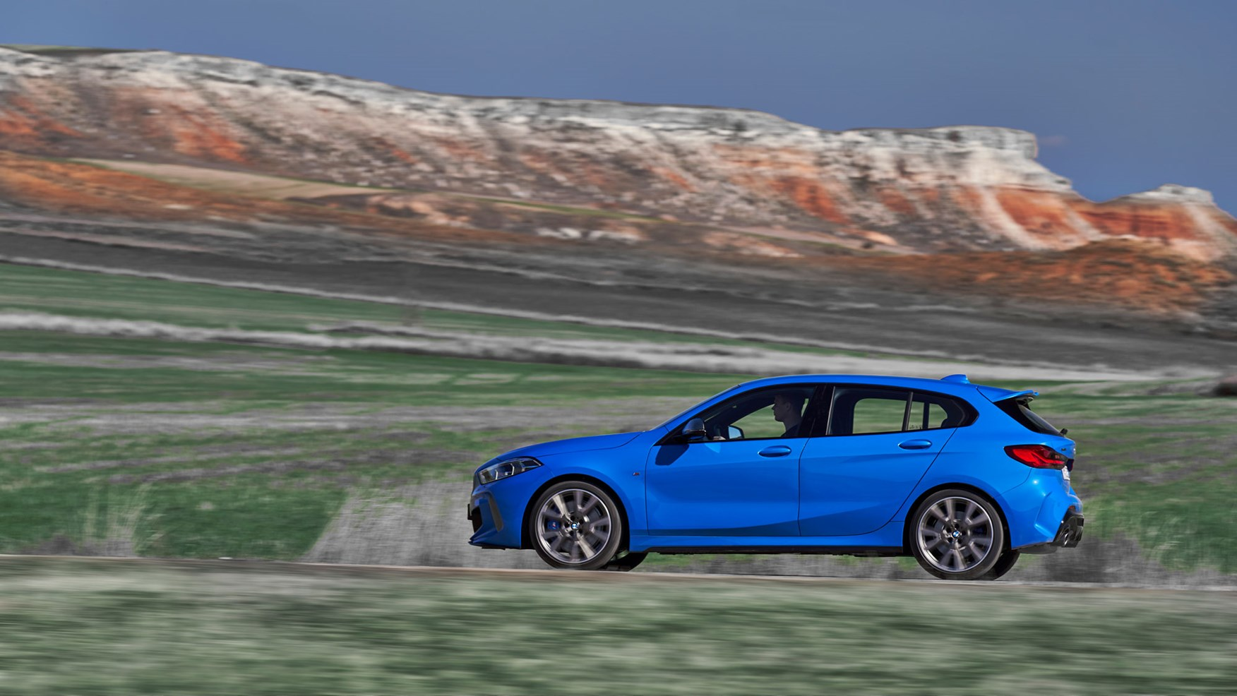 New Bmw 1 Series M Performance Parts Revealed Car Magazine