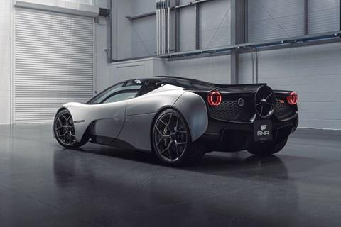 t50 rear