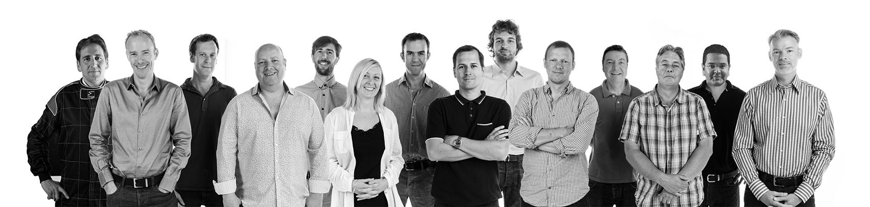 CAR magazine editorial team: the journalists behind CAR