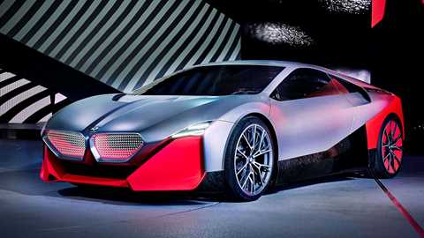 BMW | Car News | CAR Magazine