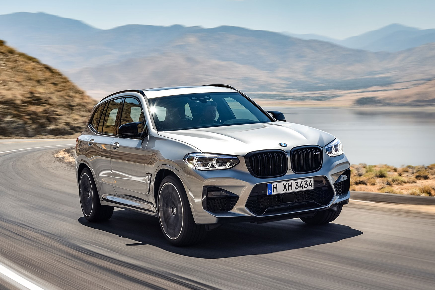 Bmw X3 M Competition Review Car Magazine