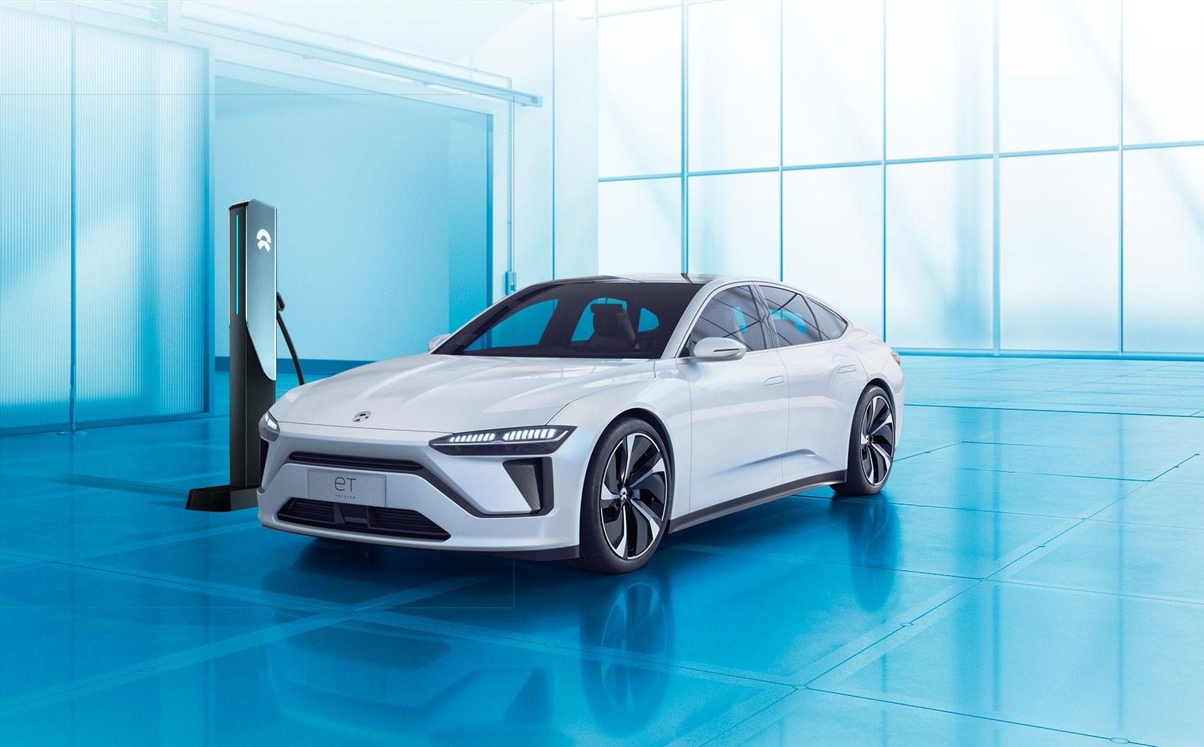 Nio Seven Reasons Why It S China S Answer To Tesla Car Magazine