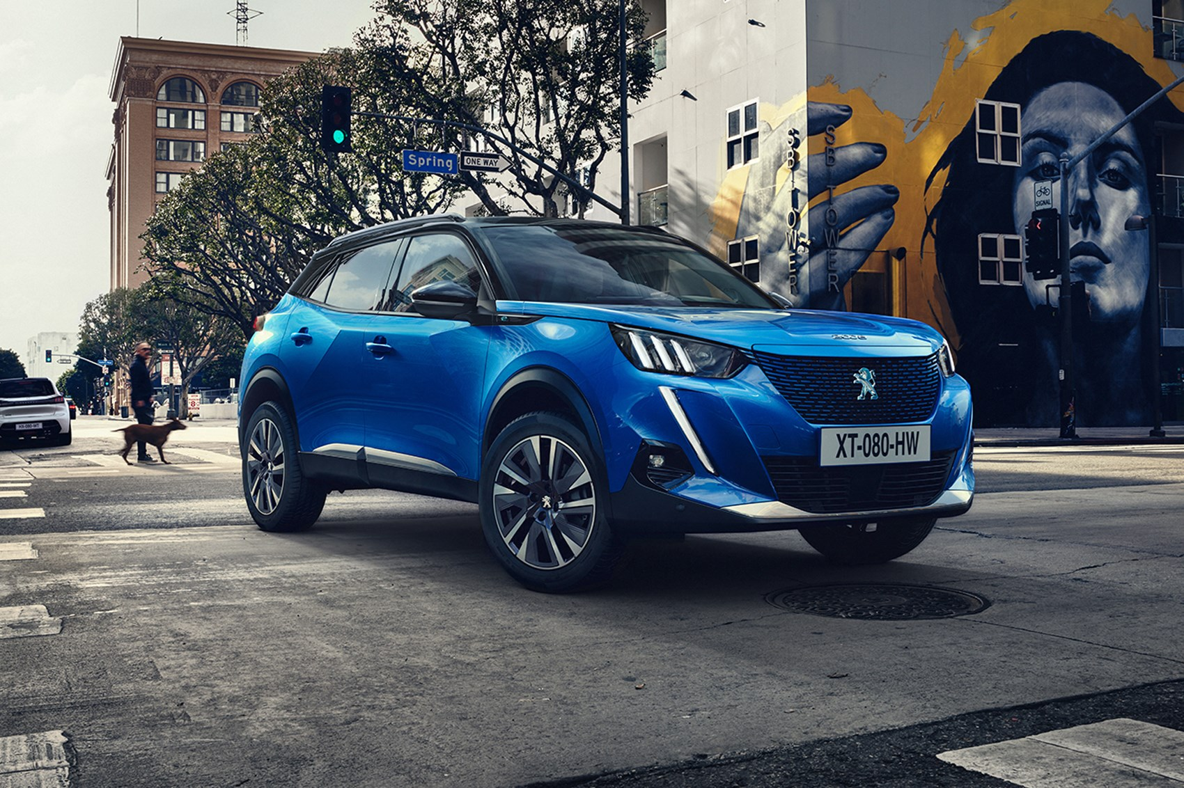 New Peugeot 2008: 2019's on-trend crossover arrives | CAR ...