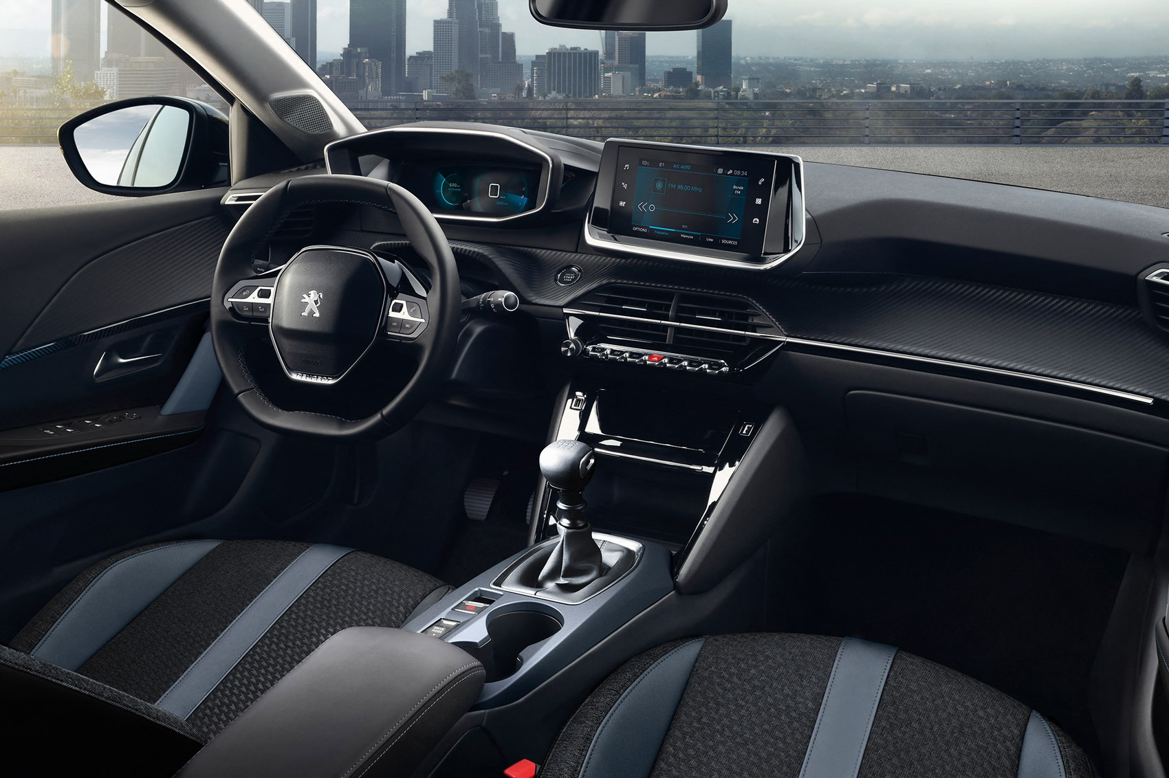 New Peugeot 2008: 2019's on-trend crossover arrives | CAR