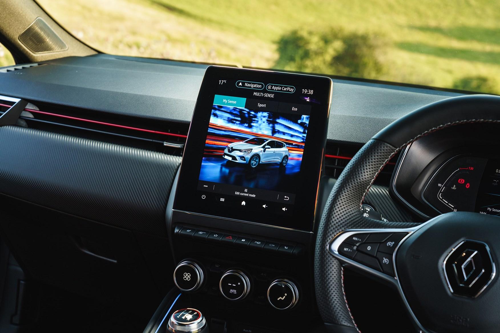 Renault Clio Review 2020 Car Magazine