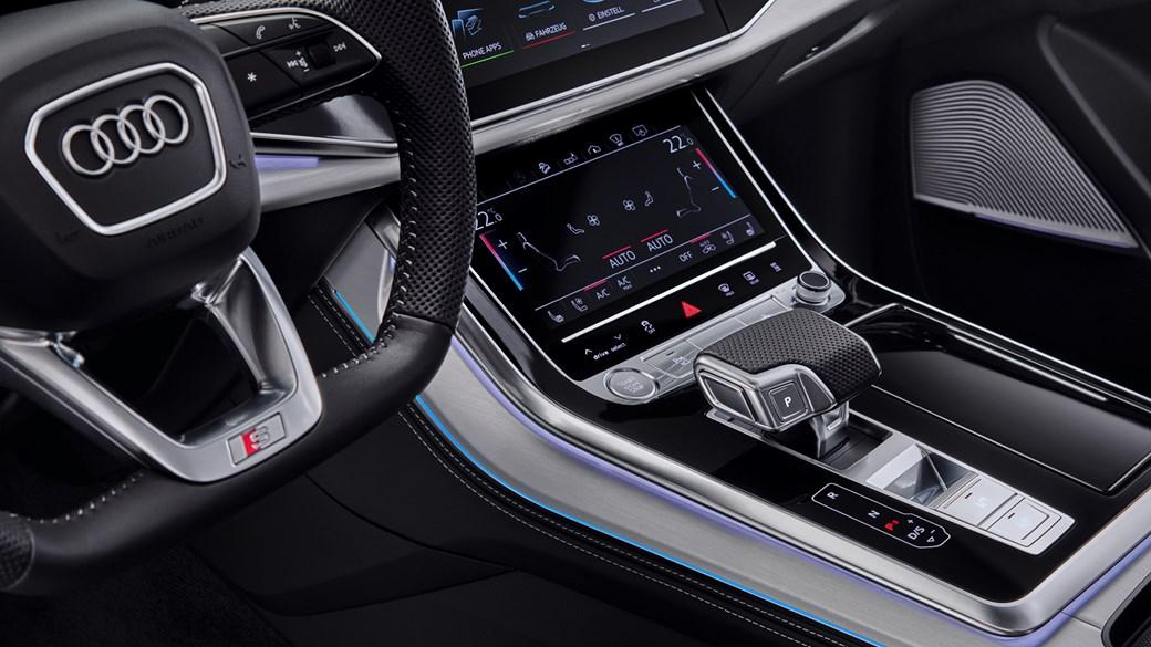 Audi Q7 Restyling (2019) 10