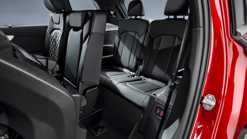 Audi Q7 Restyling (2019) 12