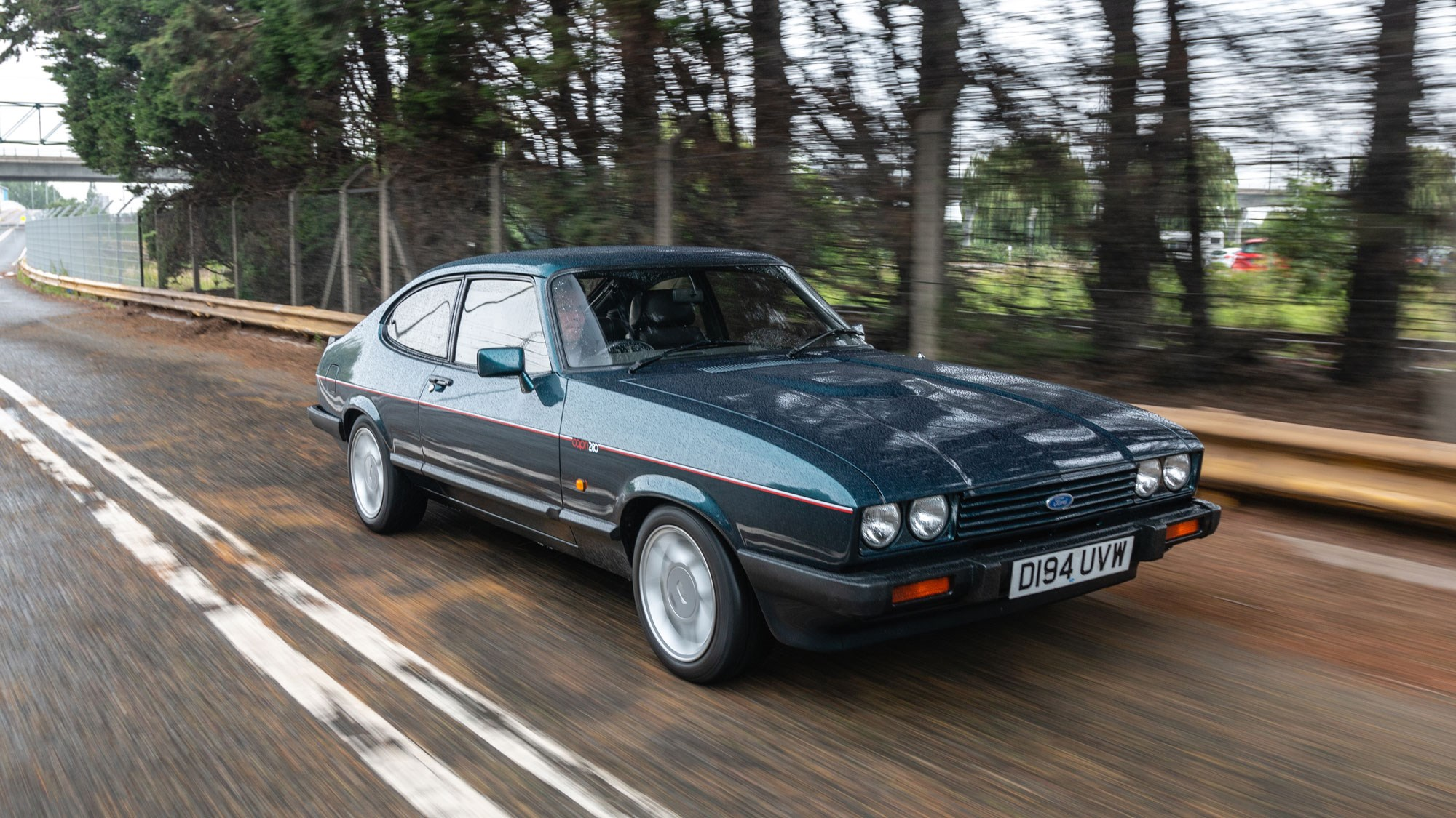 Ford Capri 280 'Brooklands'