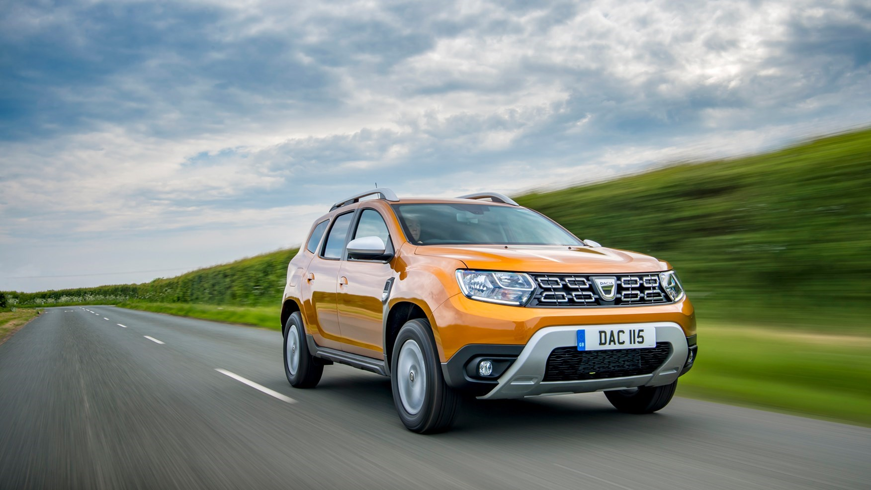 Best Small Suv 2020 Uk The Top Crossovers And Compact 4x4s Car Magazine