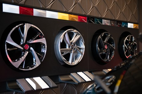 DS store wheels
