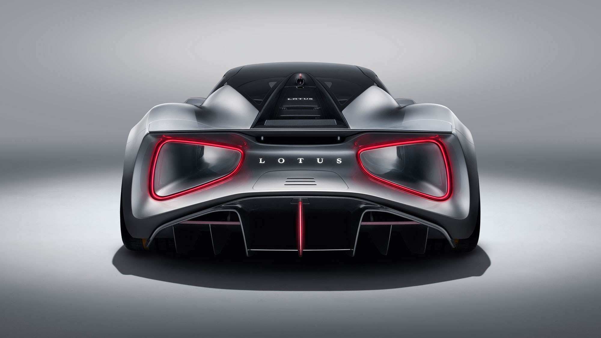 Lotus Evija Everything You Need To Know Car Magazine
