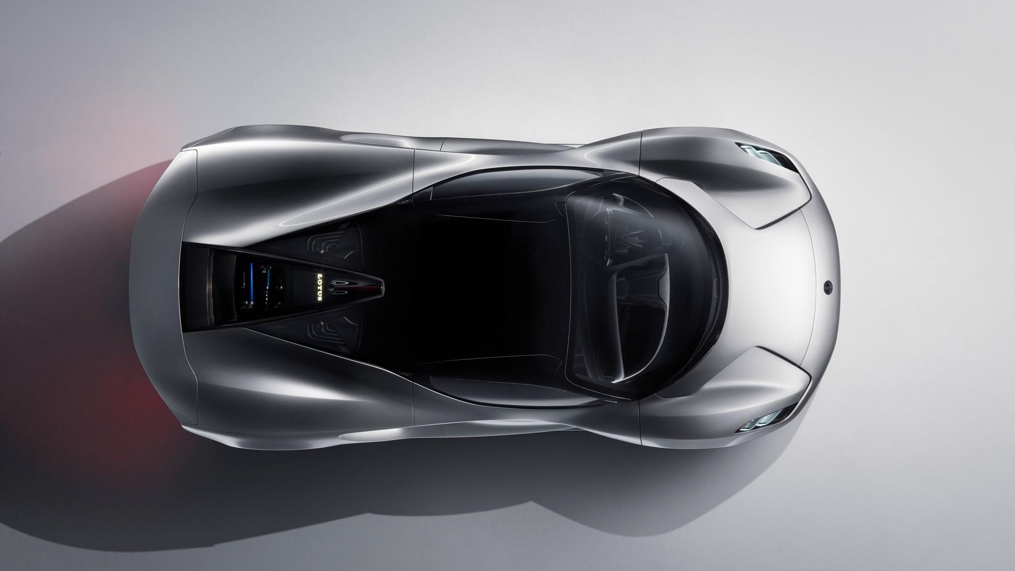 Lotus Evija: 1973bhp electric hypercar revealed | CAR Magazine
