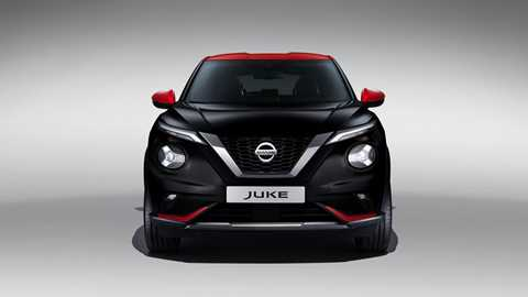 Nissan First Official Pictures | Car News | CAR Magazine