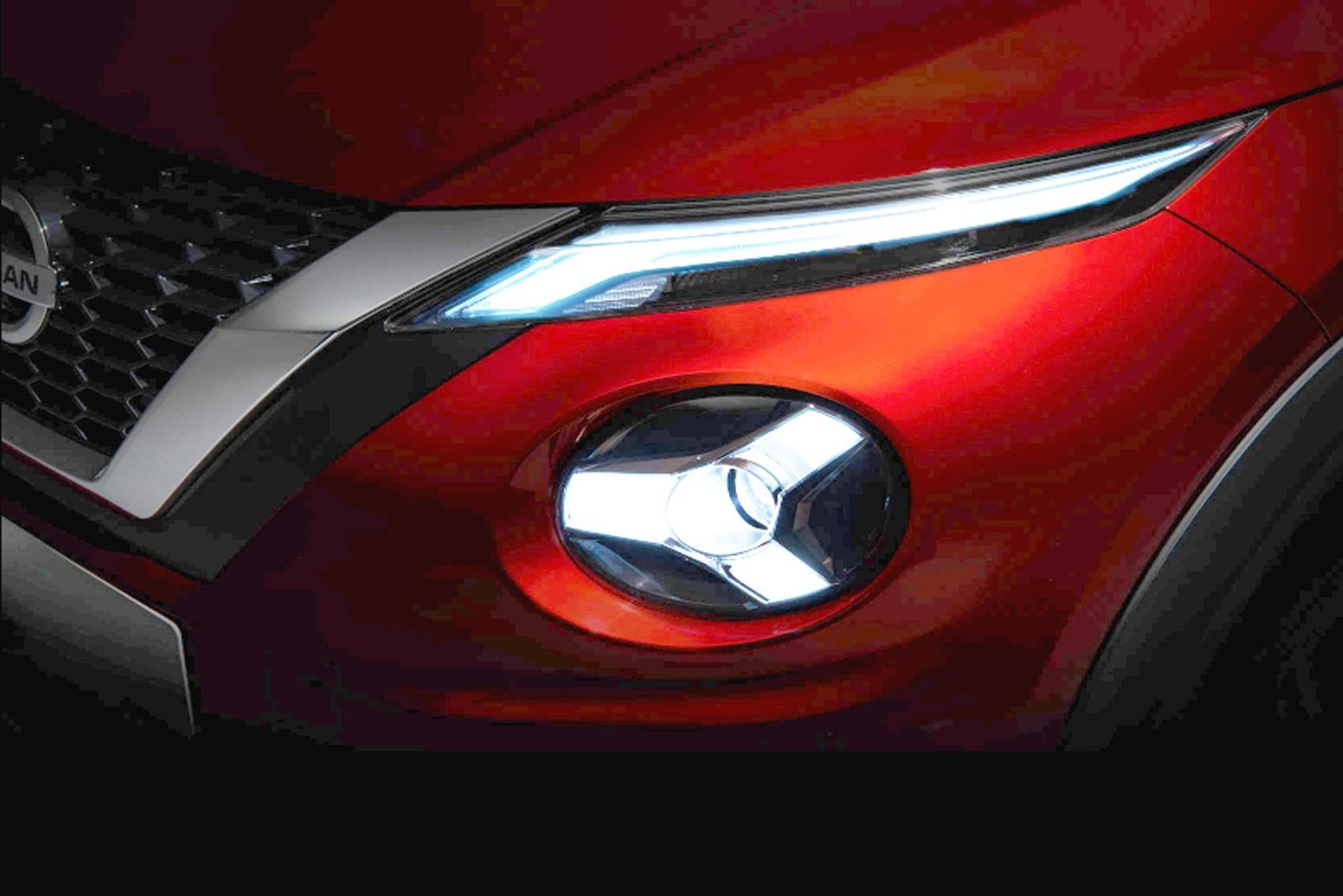 New Nissan Juke: baby crossover goes premium | CAR Magazine