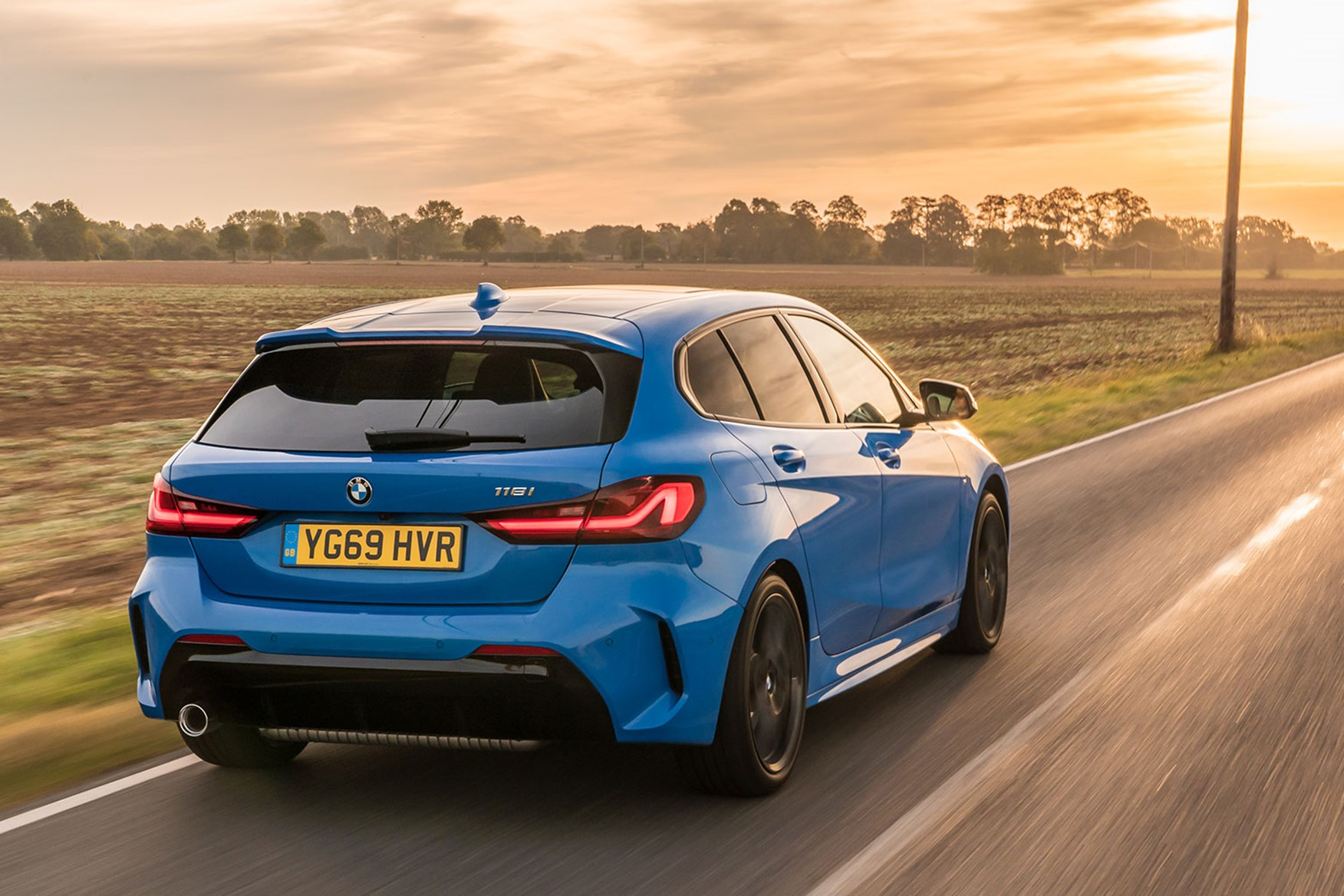 New Bmw 1 Series 2020 Review Car Magazine